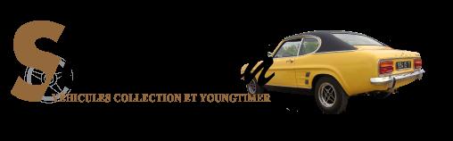Charron Automobile | Vente de pièces pour anciens modèle FORD