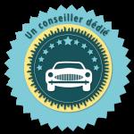 Élément de confiance - Conseiller dédié - Charron Automobile