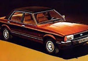 Ford Taunus TC2