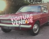 Ford Capri mk1 1300 XL - Vendue