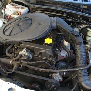 moteur DOHC