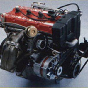 moteur DOHC cosworth