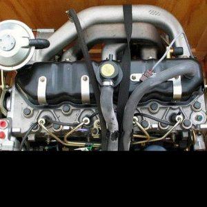 moteur diesel 2.4