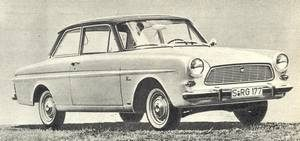 Ford Taunus P4