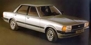 Ford Taunus TC3 08/1979-08/1983