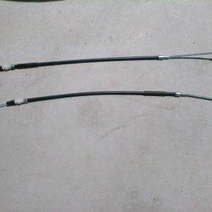 cable de frein a main osi/P5/P7