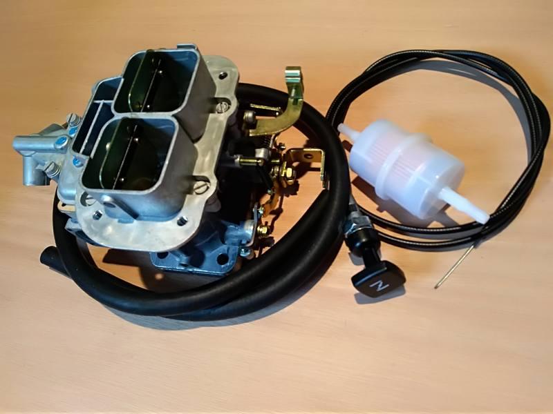carburateur weber 32/36 DGAV