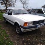 annince ford taunus TC3 1300