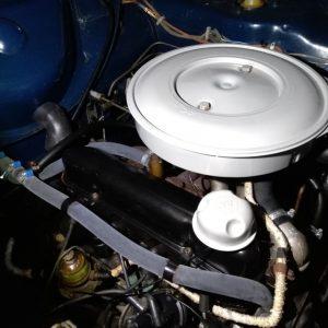 moteur kent pre-crossflow