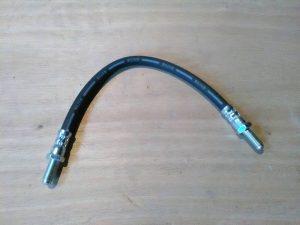 flexible de frein arrière pour châssis long jusqu'a 06/76