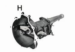 boite type H