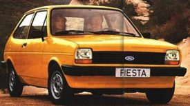 Ford Fiesta - Charron Automobile