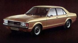 Ford Granada - Charron Automobile