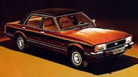 Ford Taunus - Charron Automobile