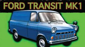 Ford Transit - Charron Automobile